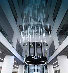 Atlas Tower