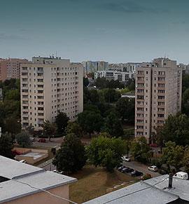"""Spółdzielnia Mieszkaniowa """"Jelonki"""""""