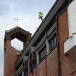 Docieplanie budynków Warszawa