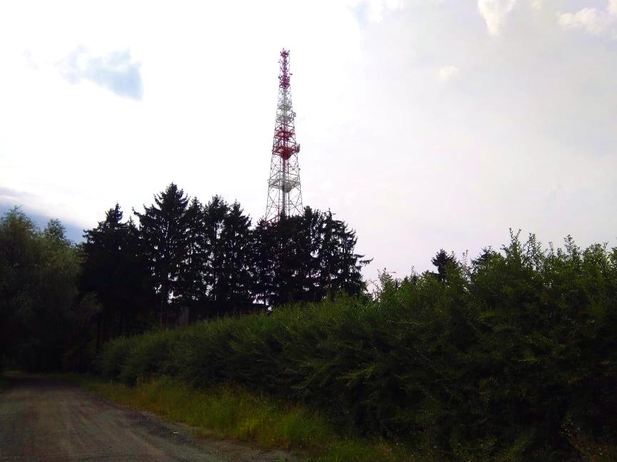 Konserwacja masztów antenowych